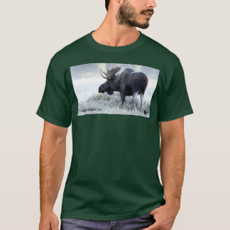 Fall - Moose T-Shirt