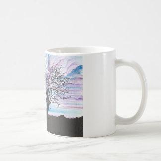 Fall of Eden Classic White Coffee Mug