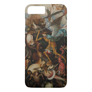 Fall of the Rebel Angels by Pieter Bruegel iPhone 7 Plus Case