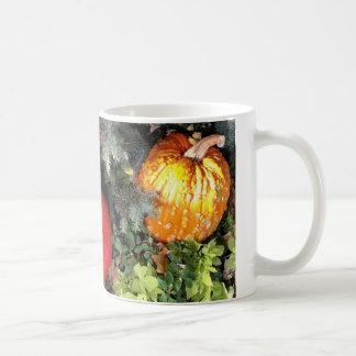 Fall Pumpkins Coffee Mug