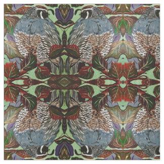 Fall Quail Guard Fabric