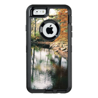 Fall Reflections Apple iPhone 6/6s Defender Series OtterBox iPhone 6/6s Case