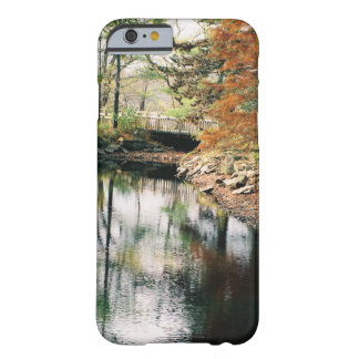 Fall Reflections iPhone 6/6s, Barely There Barely There iPhone 6 Case