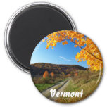 Fall Ride Magnets