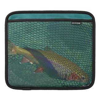 Fall River Rainbow iPad Sleeve