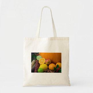 Fall Spice Bag
