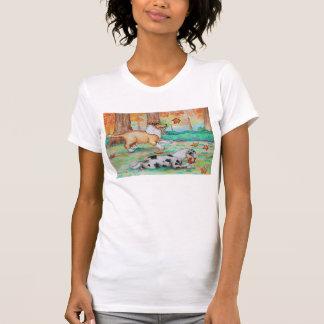 Fall Spirit T-Shirt