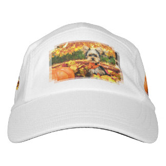 Fall Thanksgiving - Max - Yorkie Hat