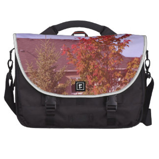 FALL Tree Oakville Ontario Gifts Shirts Bags For Laptop