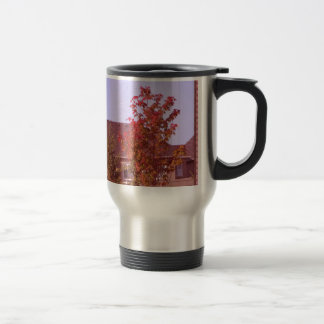 FALL Tree Oakville Ontario Gifts Shirts Mug