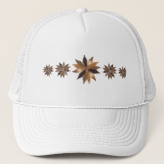 Fall Trucker Hat