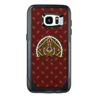 Fall Turkey Otterbox Phone Case