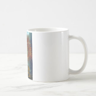 FALLEN 3 COFFEE MUG