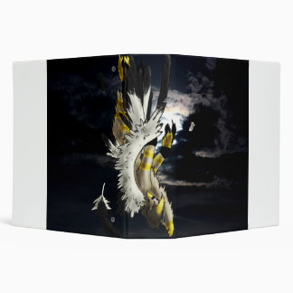 Fallen Angel BInder