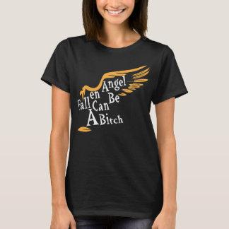 Fallen Angel female shirt