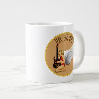 Fallen Angel Large Coffee Mug