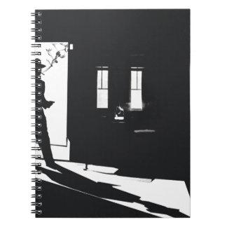 Fallen Angel Notebooks