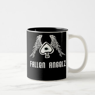 Fallen Angelz Mug