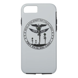 FALLEN HEROES iPhone 8/7 CASE