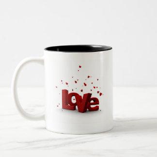 Fallen in Love Mug