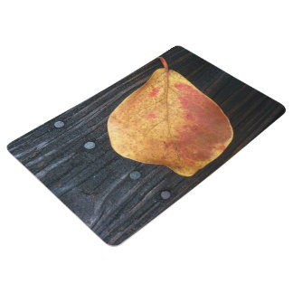 Fallen Leaf Floor Mat