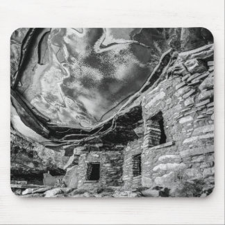 Fallen Roof Anasazi Ruins - Cedar Mesa - Utah Mouse Pad