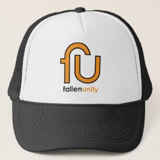 Fallen Unity light T Trucker Hat