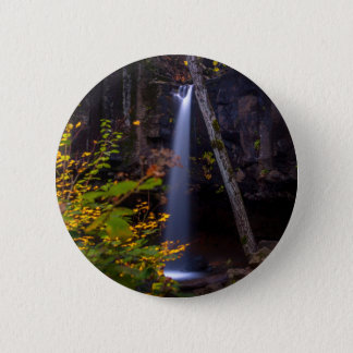 Falling 2 Inch Round Button