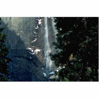 Falling Along The Edge Photo Cutouts