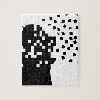 Falling Apart Jigsaw Puzzle