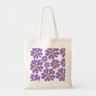 Falling Blossoms Modern Designer#3b Tote Bag Sale
