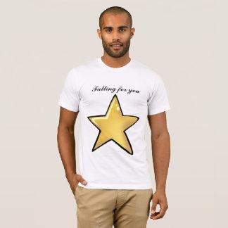 falling for you T-Shirt