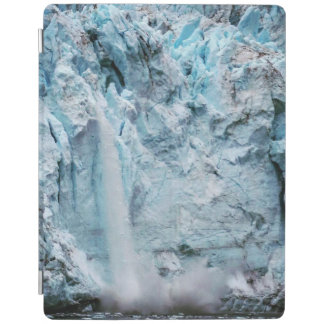 Falling Ice Ipad Cover