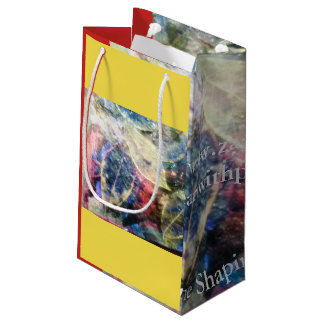 falling Leaves Gift Bags