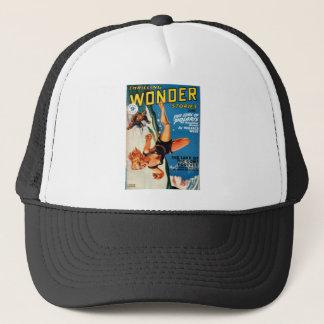Falling Off a Glacier Trucker Hat