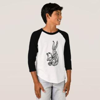 Falling Rabbit T-Shirt