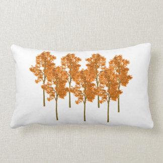 Falling Skies Lumbar Pillow