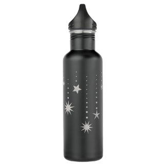 Falling Stars 710 Ml Water Bottle