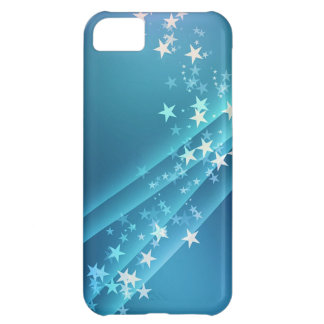 Falling Stars iPhone 5 Case For iPhone 5C