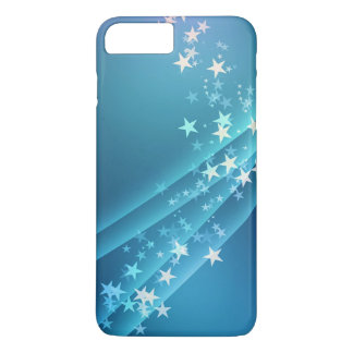 Falling Stars iPhone Case