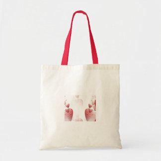 Falling Valentine Bag