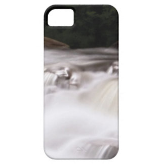 falling water flow case for the iPhone 5