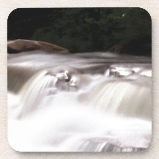 falling water flow coaster