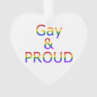 Fallln Gay and Proud