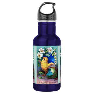 Falln A Happy Easter Chick 532 Ml Water Bottle