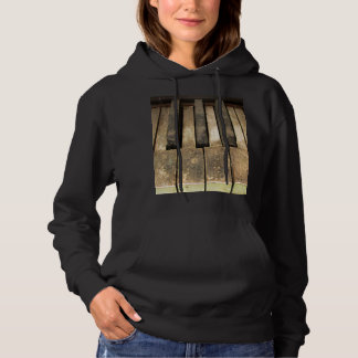 Falln A Melody Left Abadoned Hoodie