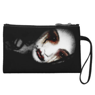Falln Angel of Loss Wristlet