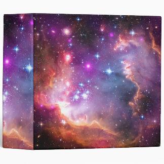Falln Angelic Galaxy 3 Ring Binders