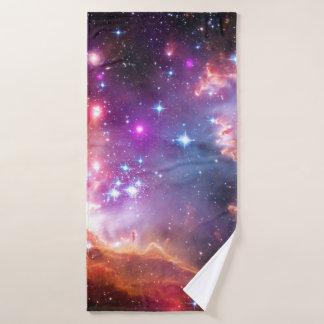 Falln Angelic Galaxy Bath Towel Set