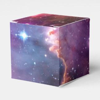 Falln Angelic Galaxy Favor Box